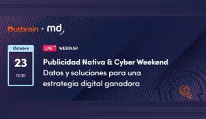 El Cyber Weekend, una oportunidad de negocio que las marcas no pueden perder de vista