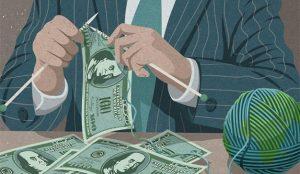 P&G echa más combustible a su maquinaria publicitaria, que se lo agradece con más ventas