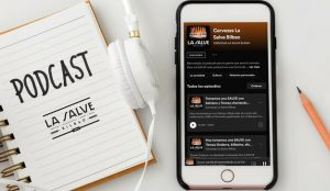 LA SALVE lanza un nuevo canal para conectar con sus clientes