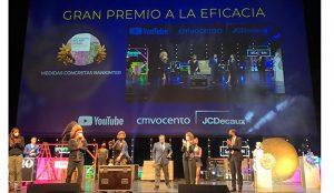 Resumen de los Premios Eficacia 2020