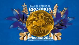 Repasamos las campañas finalistas a los Premios Eficacia 2020: ¿Qué trabajos se llevarán el galardón?