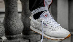 Adidas quiere dejar de calzar las zapatillas Reebok