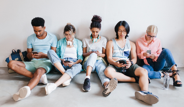 Preocupación por la privacidad entre usuarios de smartphones