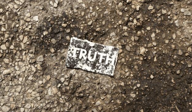 (Solo) La verdad salvará tu marca