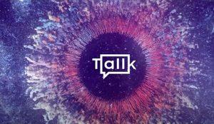 Descubre TALLK, la nueva app de Samsung que mejora la vida de personas con ELA