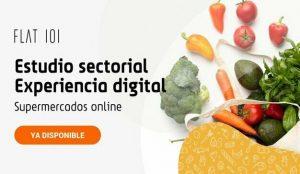 El primer ranking de supermercados españoles a nivel de experiencia digital