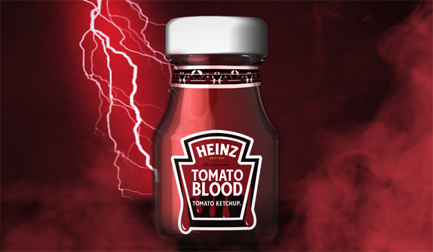 tomato blood