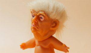 El qué, el cómo y el porqué de Trump: en las narcisistas entrañas de la marca del presidente