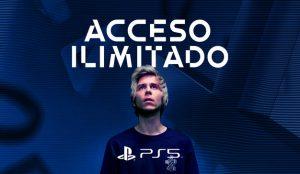 PlayStation junta a un gran elenco de talentos para celebrar el lanzamiento de PlayStation®5