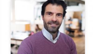 Antonio García se incorpora a Tidart como Business Development Manager
