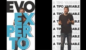 EVO Banco arranca campaña en TikTok de la mano del cómico Nacho García