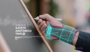 Farmalastic anuncia por primera vez en televisión sus soluciones de terapia elástica para las articulaciones
