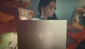 La nueva campaña de HP representa el futuro a través de la perspectiva de la Generación Z