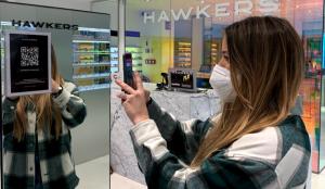 HAWKERS dispara su reputación en Google my Business gracias a la tecnología de APACHE DIGITAL