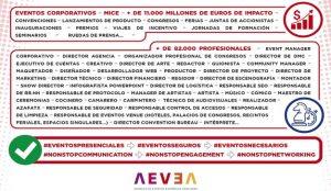 La industria de eventos pide más Pedros J. Ramírez