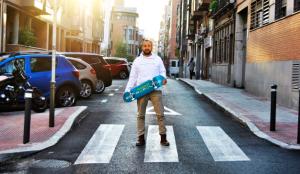Nace Metropollie, una marca online de skateboard y ropa urbana con conciencia social