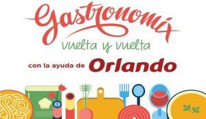 Orlando y Gastronomix se unen para formar a los chefs del mañana