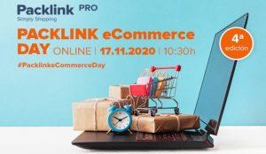 eCommerce Day: Packlink da las claves para vender online en tiempos de pandemia