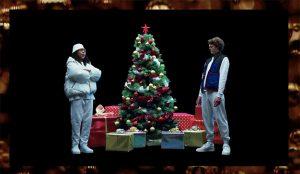 Pepsi quiere reinventar la Navidad en esta campaña porque lo