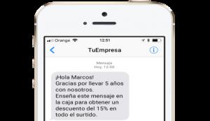 Mensajes SMS Masivos eficaces – las bases del SMS Marketing en 10 pasos