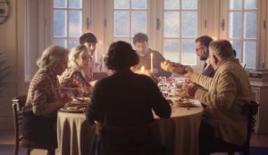 LOLA MullenLowe elevará la cena de Acción de Gracias gracias al mejor aceite de oliva del mundo