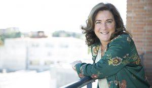Cristina Vicedo releva a Cristián Saracco como presidenta de AEBrand