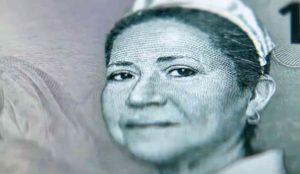 6 de cada 10 españoles están a favor de ilustrar los billetes con rostros de sanitarios, héroes de la pandemia