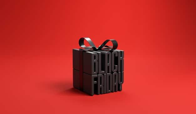 Black Friday más intencion de compra por el estrés