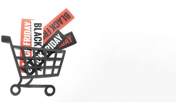 mensajes ventas black friday