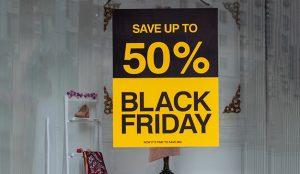 ¿Cómo está siendo el panorama de compras en esta semana de Black Friday?