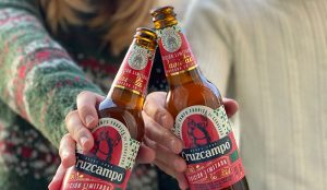 HEINEKEN comparte sus ideas para brindar estas navidades a través de sus cervezas acompañadas de consejos gastronómicos