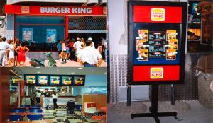 Una Whopper a 50 pesetas: así celebra Burger King su cumpleaños en España