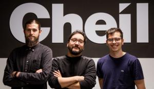 Cheil incorpora a Sergio Villarrubia y Jaime Azurmendi como directores creativos