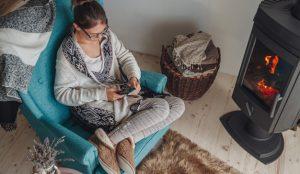 La pandemia acelera la tendencia del cocooning y reduce nuestro uso de smartphones