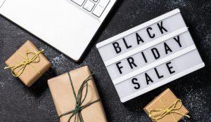 Las 5 campañas de Black Friday más exitosas