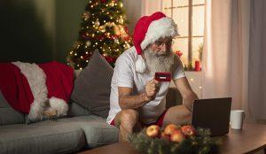 El 57% de los españoles gastará lo mismo o más que en 2019 en las compras navideñas