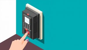 La digitalización de las empresas es ya una realidad gracias al control de accesos