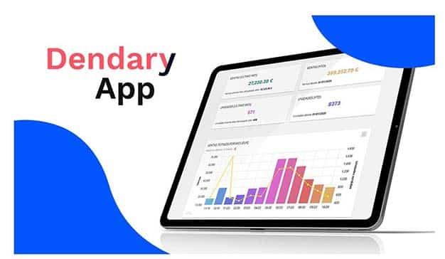 Dendary app