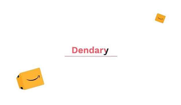 Dendary, agencia especializada en Amazon