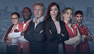Cruz Roja lanza una serie de televisión para concienciar sobre la importancia del voluntariado