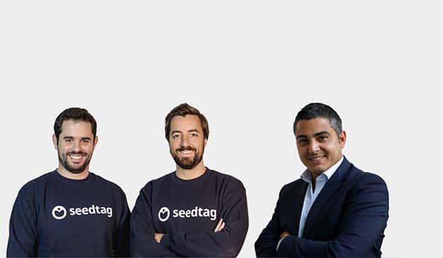 equipo seedtag y AtomikAd