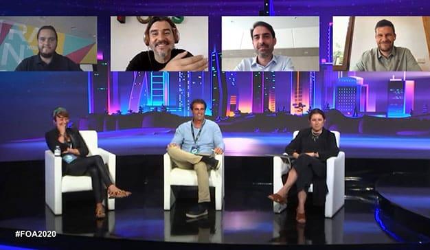 imagen del evento FOA 2020 de MarketingDirecto.com