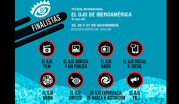 el ojo de iberoamerica finalistas