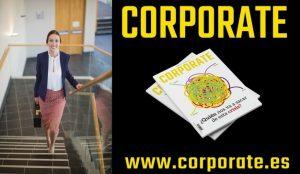 Nace CORPORATE, una nueva comunidad para los negocios
