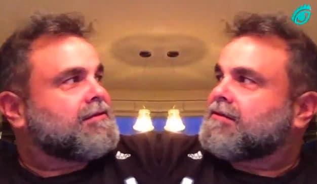 Gonzalo Figari, director de disrupción de DentsuX