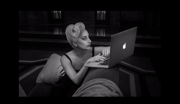 "Spot ""Behind the Mac - Greatness"" de Apple"