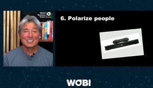 10 lecciones de innovación por Guy Kawasaki, ex