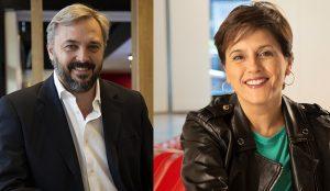 Arena Media y Havas Media Group anuncian nuevos nombramientos internos