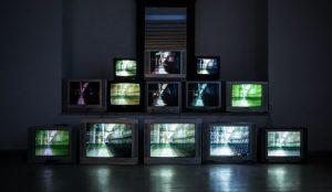 La actividad publicitaria en televisión crece un 15,4% durante el mes de octubre