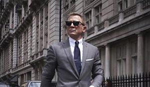 James Bond, sin tiempo para morir (y tampoco para el streaming)